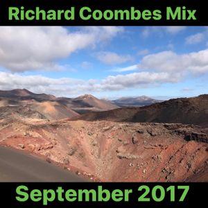 Richard Coombes Mix September 2017