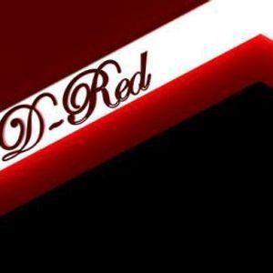 DJ D-RED - #RedZoneMix(RadioClean) #1