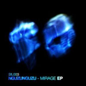 Silverback Rec. mixtape 003: Nguzunguzu