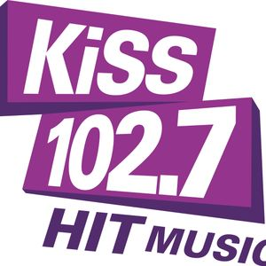 KISS 1027 SATURDAY NIGHT HIT MIX HOUR 1 - SEPTEMBER 12TH 2015