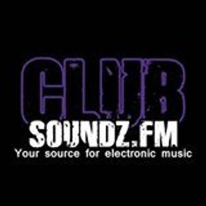 [Live-Mitschnitt] Flocalis @ CLUBsoundz.FM (30.11.2014)