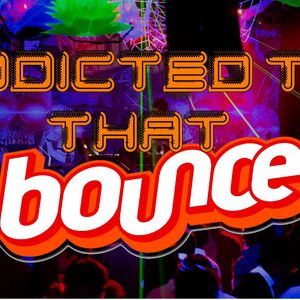 Addicted to that bounce!