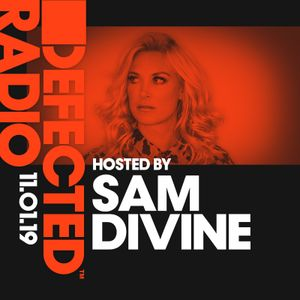 Defected Radio Show presented by Sam Divine - 11.01.19