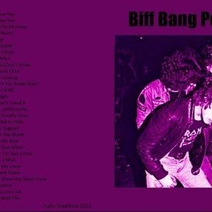 Biff Bang Pow Mix No.9