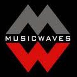 DJ. Nxxp - Waves music mix June 2011