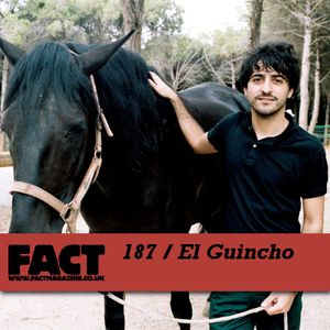 FACT Mix 187: El Guincho
