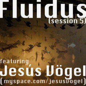 Fluidus session 5
