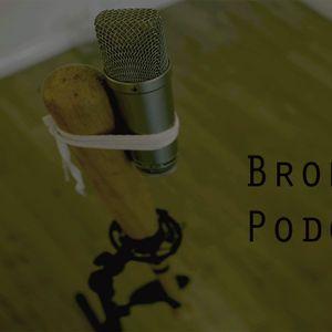 Bronco Podcast Vol. 4