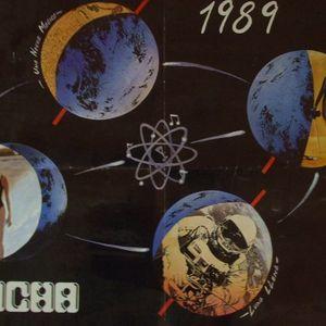 The Dark Side of Pacha Salou Theatre (01/06/1989)