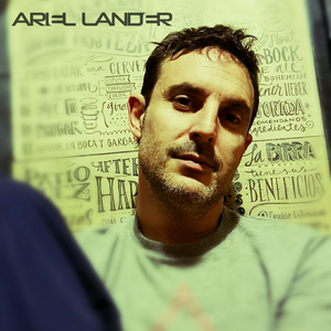 Ariel Lander, Live House Music Sessions #34