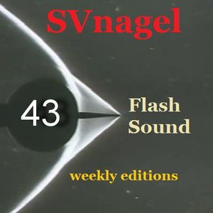 Flash Sound (trance music) 43 weekly edition, December 2012
