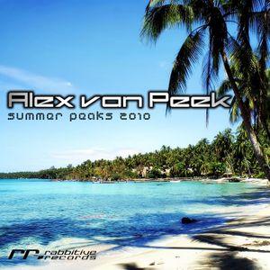 Alex van Peek - Summer Peaks