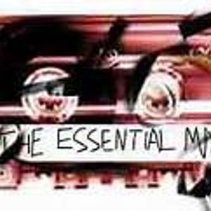 Essential Mix - Private mix
