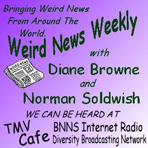 Weird News Weekly September 21 2017