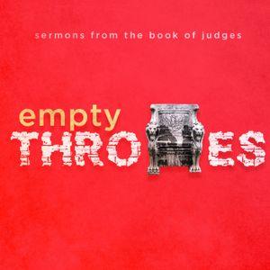 Empty Thrones-Part 2-Half Hearted Discipleship
