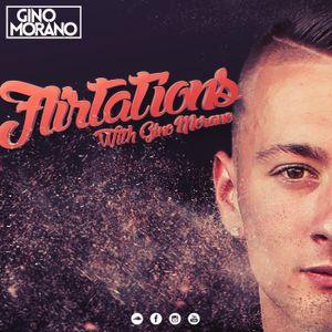 FLIRTATIONS x With Gino Morano #12 WAISTLINE