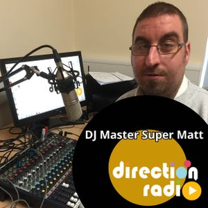 DJ Master Super Matt - Show 37