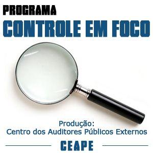 Controle Em Foco 21/05/2012 e 28/05/2012 - Benedito Postal e Darci