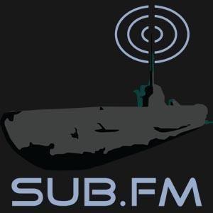 DJ Cable - Triangulum Show on Sub FM (03/10/11)