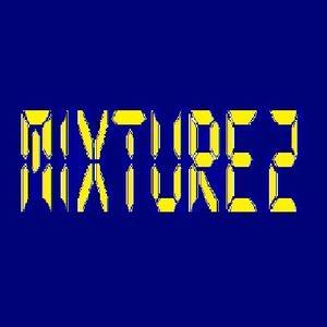 "JANMIX & RXC - ""Mixture 2"""