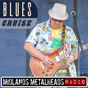 The Blues Cruise 11/06/17