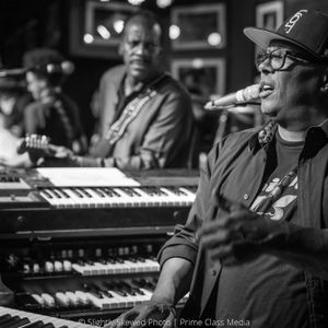 Dumpstaphunk - The Funky Biscuit - Boca Raton, FL - 2019-11-23