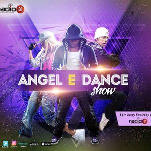 Show 3 of  AngelE's 'Dance Worship' Christian Dance Radio Show/Mix