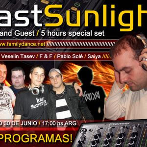 Last SUnlight  - Music For The Soul 100