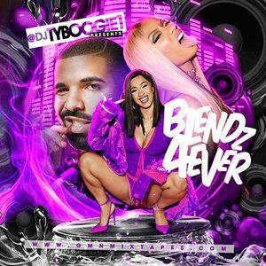 DJ Ty Boogie-Blendz 4Ever [Full Mixtape Download Link In Description