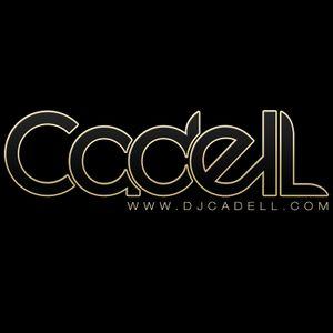 Thredbo Poolside Mix | Week 1 2016 | DJ Cadell