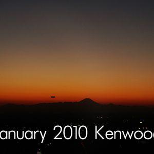 KenWood MIX January 2010