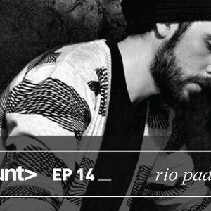 Jaunt> Podcast Ep> 14 Rio Padice