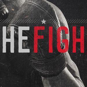 The Fight - Ps. Luke Barnett