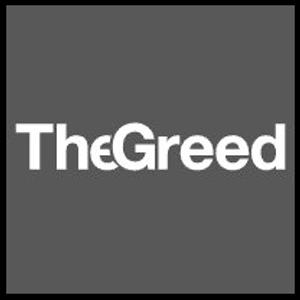 Heblank : live @ TheGreed radio show