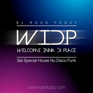 Welcome Inna Di Place special house nu disco funk