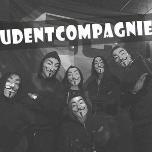 Studentcompagniet- skönhetsquiz