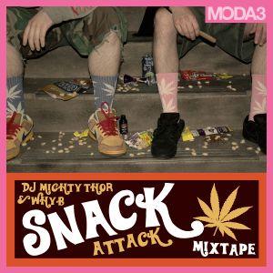 Snack Attack Vol. 1