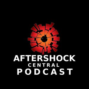 Aftershock Central Podcast Ep 19: Tonight, We Hunt