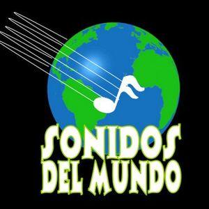 Dj Set Sonidos del Mundo
