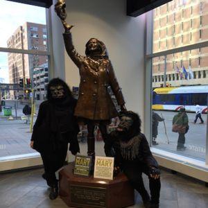 Joan of Art ep17 - The Guerrilla Girls Return