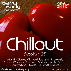 #ChilloutSession 25 - Valentine's Weekend Part 2 of 3