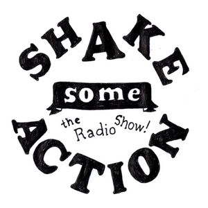 """Shake Some Action #5 """"Bomp Records"""" ed."""