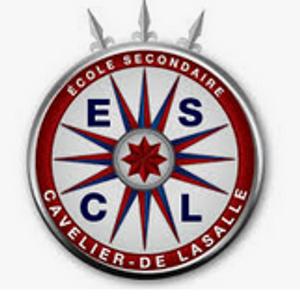 Entrevue avec Alain Lavoie, directeur de l'école secondaire Cavelier de LaSalle.