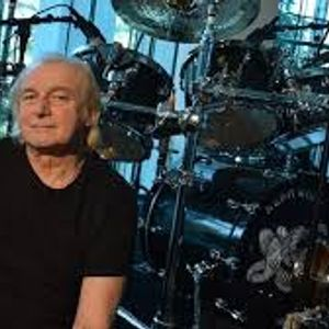 """Cals Prog Rock Show - """"An Evening with Alan White of Yes"""" (interview and music)"""