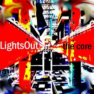LightsOut - the core August 2012 studio mix