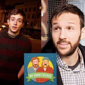 Episode #101: Josh Rabinowitz & Brian Frange