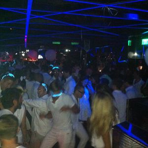Gig set from Billy & Barnaby's White Party 2016, in aid of Hagar International
