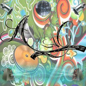 Dj Selection Al3xg in da House Jam