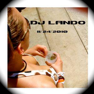 DJ Lando 11252010
