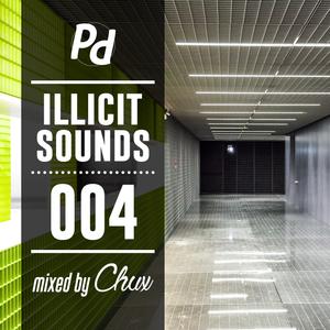 Illicit Sounds   004